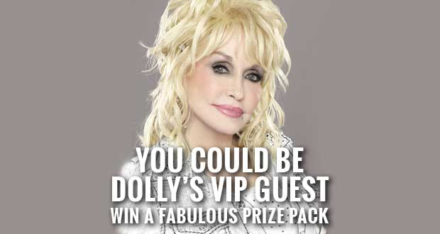 Hurry to Enter Dolly's Pure and Simple Sweepstakes!