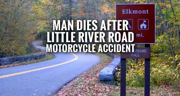 Motorcycle Fatality in Great Smoky Mountains National Park