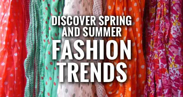 Free Spring Fashion Trends Show at Walters State