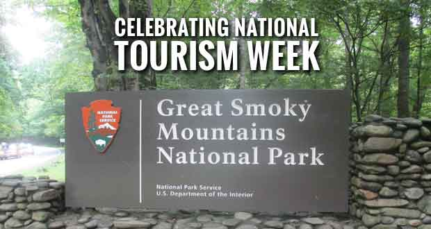 Park Celebrates Tourism Week with Local Communities