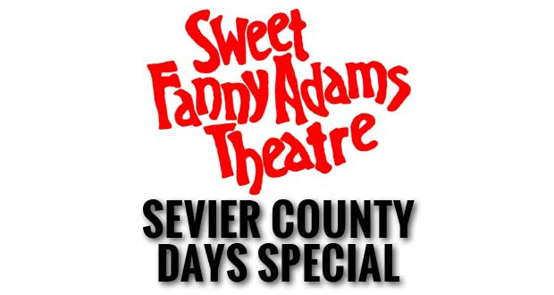 Sevier County Days at Sweet Fanny Adams Benefits Spay and Neuter Program