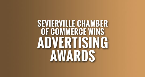 Sevierville Chamber of Commerce Tourism Ads Advance to National American Advertising Awards