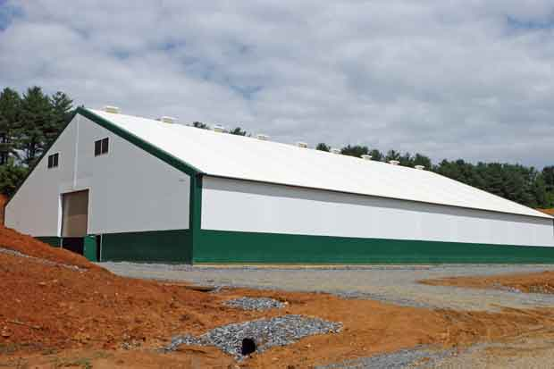 Sevier Solid Waste Recycling Hub