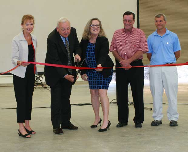 Sevier Solid Waste Opening New Recycling Hub