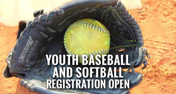 Sevierville Youth Baseball and Softball Registration Open