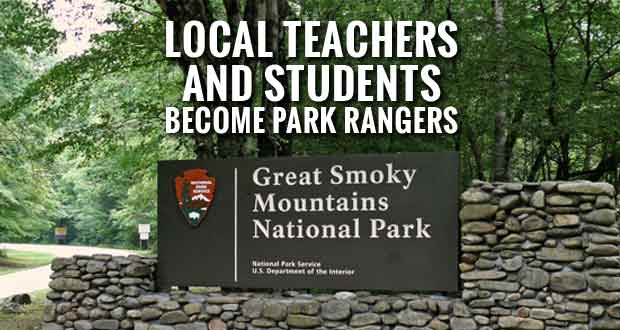 Local Teachers and Students Participate in Smokies Summer Programs