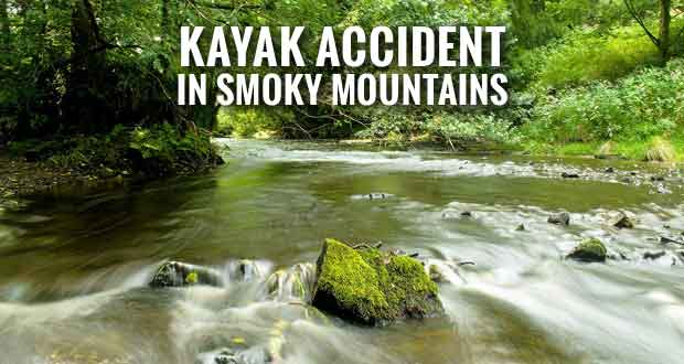Park Warns Against Water Recreation after Fatal Kayak Accident in Greenbrier