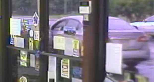 Sevier County Sheriff Seeking Suspects