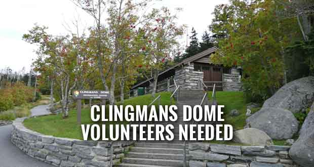 Volunteers Needed at Great Smoky Mountains' Clingmans Dome