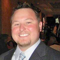 David Bounds, named general manager of The Ripken Experience Pigeon Forge