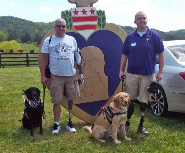 Smoky Mountain Service Dogs