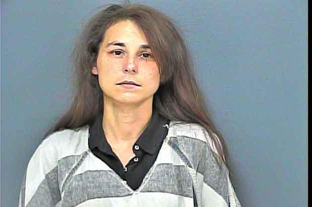 Jessica Buchanon, 28, of Knoxville, Tenn.