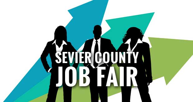 Hundreds of Positions Available at Sevier County Job Fair