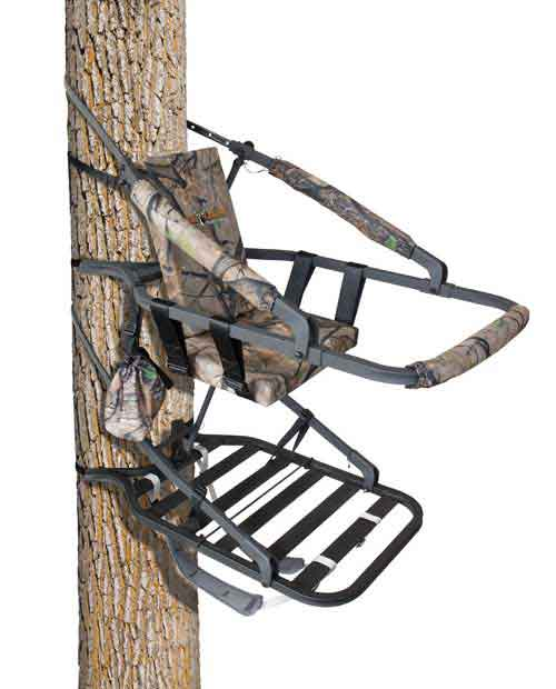 CL100-A – The Cobalt Recalled Tree Stands