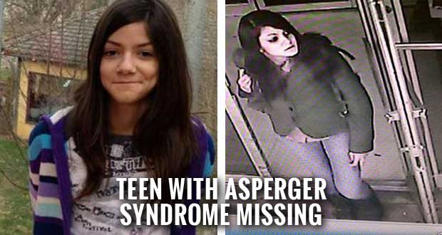Missing Teen with Asperger Syndrome may be Headed to Pigeon Forge or Gatlinburg