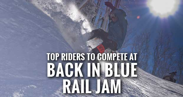 Ober Gatlinburg to Host Back in Blue Rail Jam, Open Snow Tubing