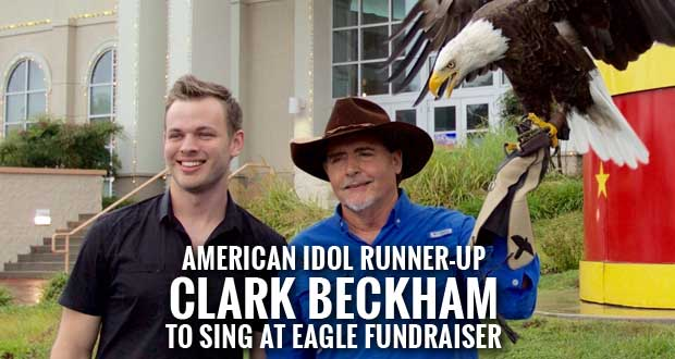 Smoky Mountain Opry to Host Fundraiser for American Eagle Foundation