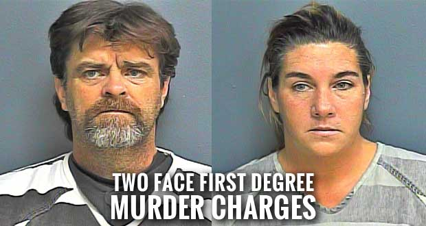 Couple Charged with Murder of Missing Seymour Man