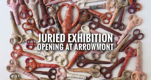 See Touch: Interactive Craft: Arrowmont's Biannual National Juried Exhibition