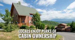 Rental Cabin can be both Investment and Staycation Spot for Locals