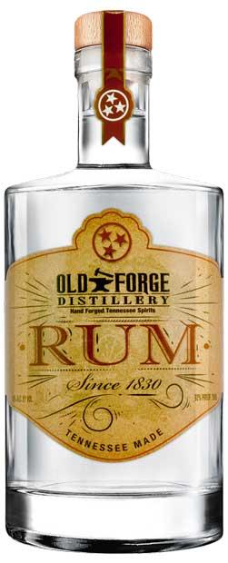 Old Forge Distillery Rum