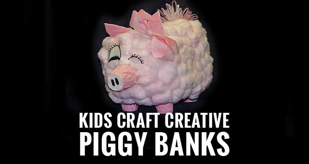 Call For Entries in the Piggy Bank Pageant