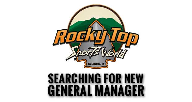Daugherty Leaving Rocky Top Sports World as General Manager