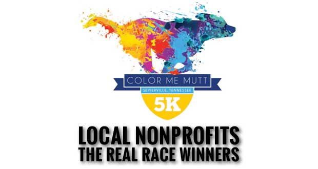 Color Me Mutt 5K Color Run and Pet Parade is Geared to Pet Lovers