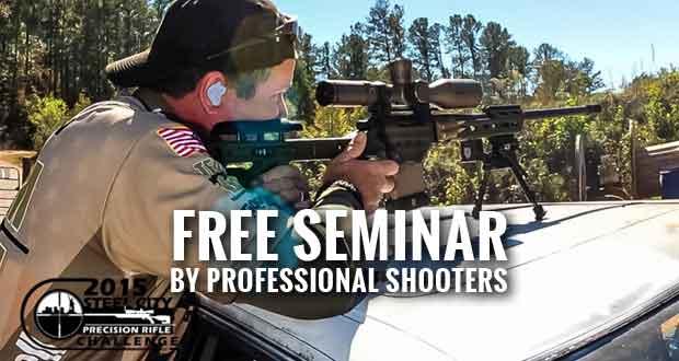 Buds Guns Shop & Range to host Precision Rifle Event
