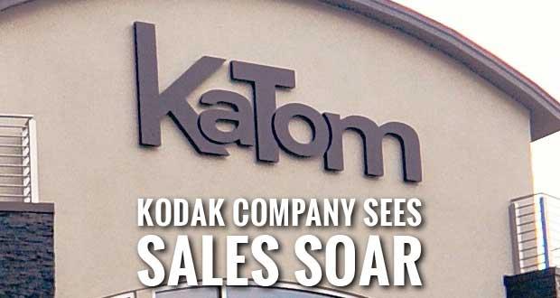 KaTom Jumps Two Spots in Restaurant Equipment Dealer Rankings