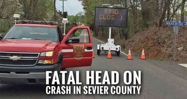 Seymour Man Killed in Head On Collision