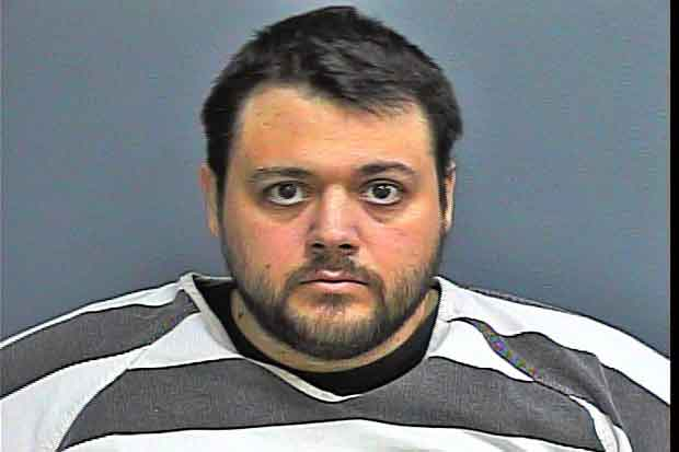 Anthony Strangis, 35, of Fairhaven, Mass.