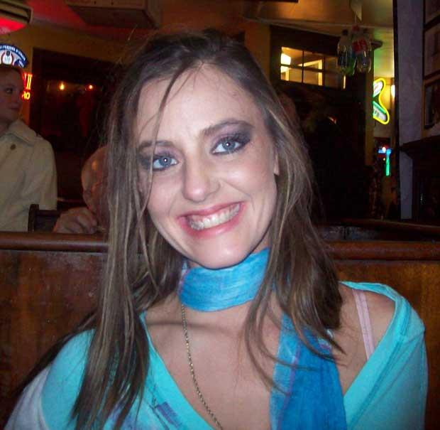 Jennifer Holmes Missing in Sevierville