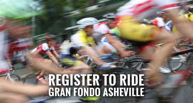 Cyclists Race in Asheville to Benefit Friends of the Smokies