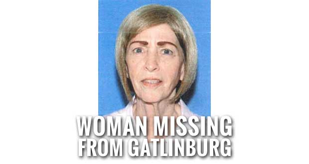 Gatlinburg Police Searching for Missing Alzheimer's Patient