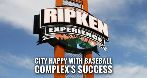 Ripken Experience Attracts 363 Teams, $6.7 Million in Visitor Spending