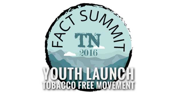Tennessee Teens Gather in Sevierville for FACT Summit