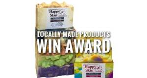 Skin Care Products Win Pick Tennessee Artisan Product Award