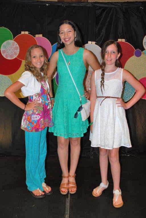 4-H Fashion & Design Conference Held in Pigeon Forge