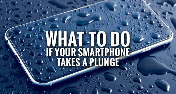 Free Device Workshop Has Tips To Save Your Wet Cell Phone