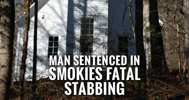 Man Gets 16-Year Sentence for Murder in Smokemont Baptist Church in the Smokies