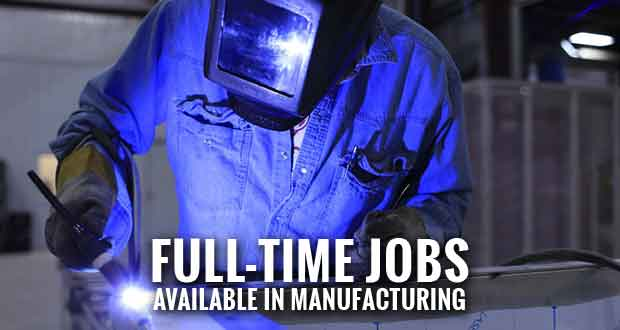Manufacturing Job Fair in Sevierville to Fill Open Positions