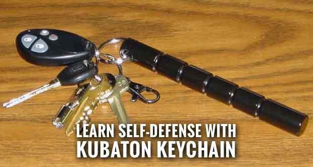 Sevierville Offers R.A.D Keychain Defense Class for Women