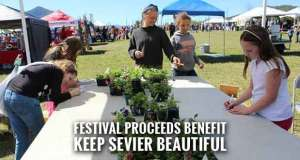 Wears Valley Fall Festival Promises 3 Days Fun for All Ages