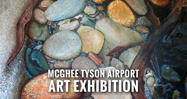 Arts in the Airport Celebrates National Park Service Centennial
