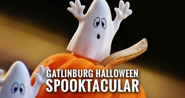 Halloween Trick or Treat Events Planned in Gatlinburg
