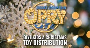Toy Distribution for Children Impacted by Wildfires