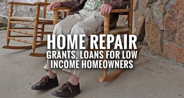 Home Repairs Program Expands to Aid Wildfire Impacted Homeowners