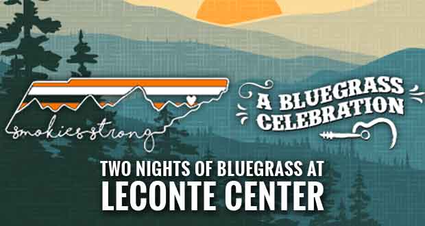 Bluegrass Concert to Benefit Dollywood Foundation Wildfire Scholarship Fund