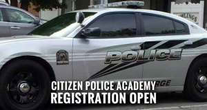 Pigeon Forge Citizen Police Academy Offers Insight Into Police Services